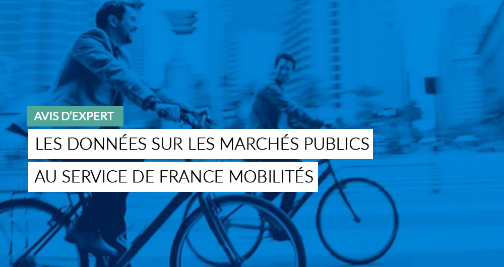 Comment Vecteur Plus Alimente La Plateforme Collaborative De France Mobilités