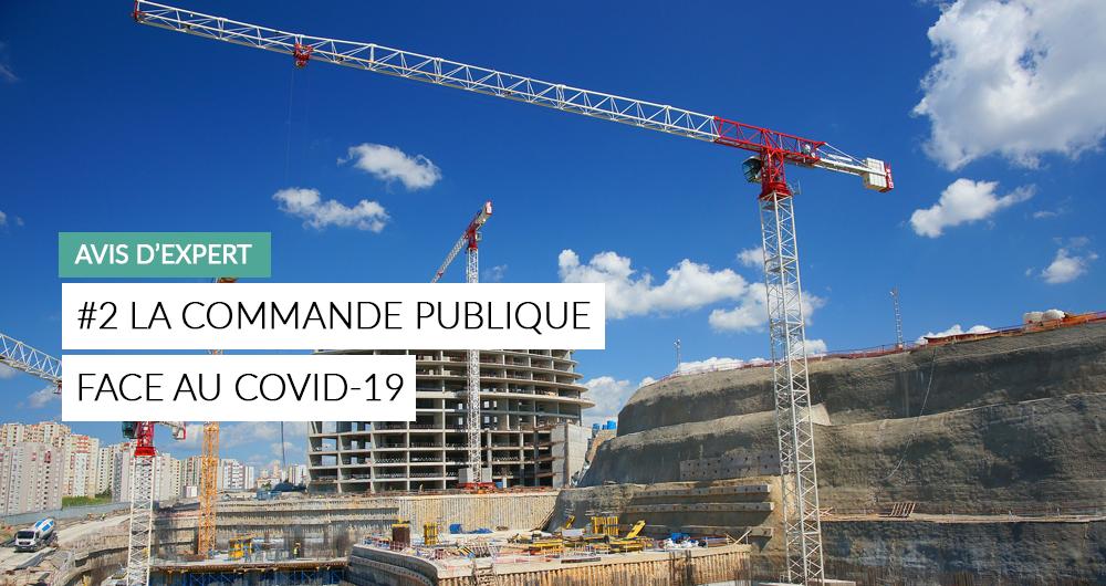 #2 La Commande Publique Face Au Covid-19