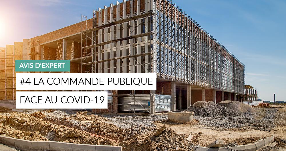 #4 La Commande Publique Face Au Covid-19