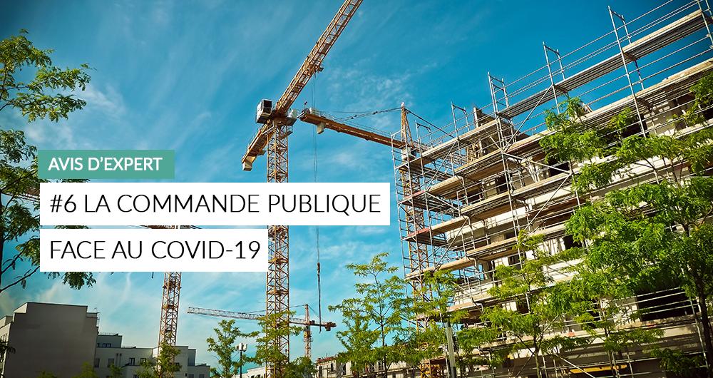 #6 La Commande Publique Face Au COVID-19