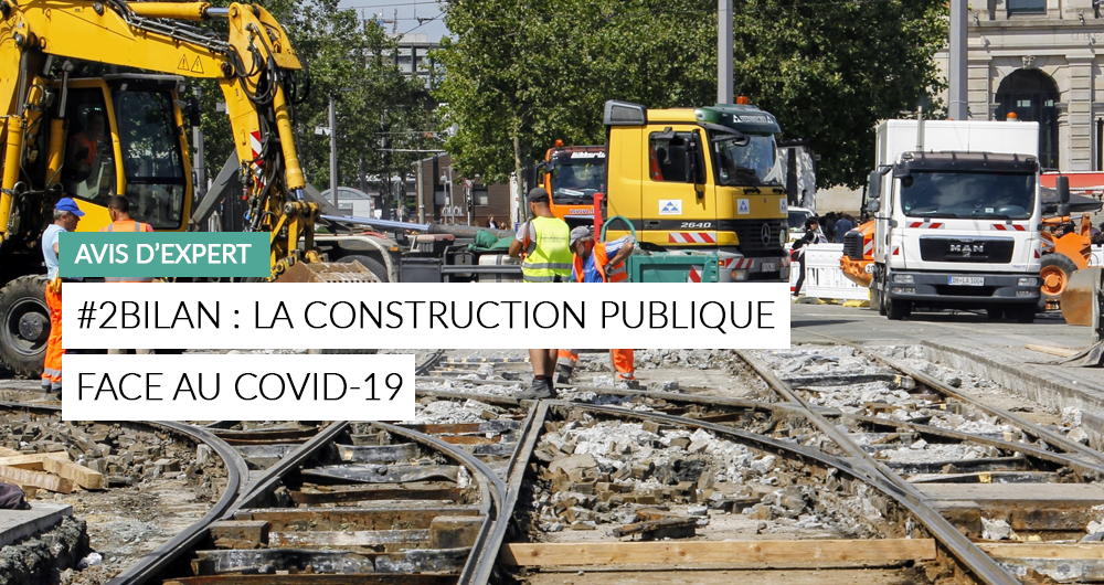 La Construction Publique Face Au Covid-19