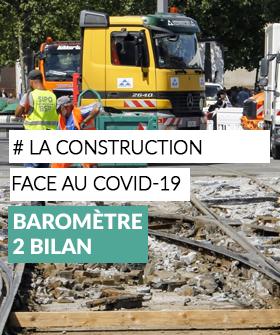 Bilan de la commande publique de construction face au covid-19