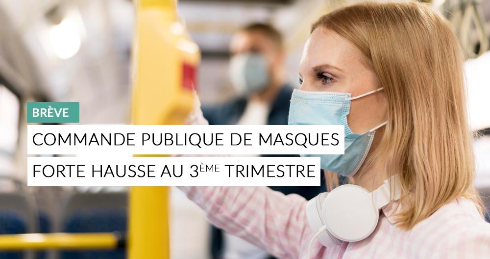 Commande Publique De Masques